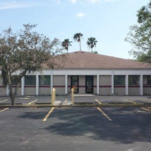 6,178 SF Free Standing Office Building (50% Leased) For Sale