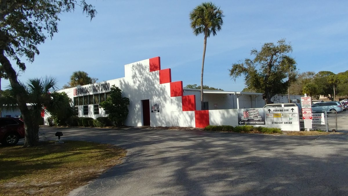 7,500+/-SF Fully Air-Conditioned Office/Warehouse For Lease