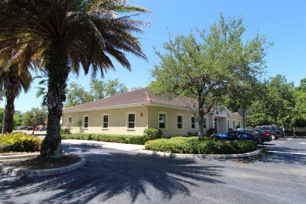 LEASED ! 2,200 Sq/Ft Office on Fruitville Rd