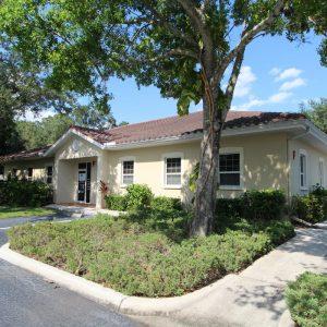 1,900 SF Professional Office – Fruitville Road Corridor