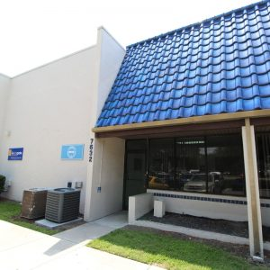 4,115 SF OFFICE-WAREHOUSE NEAR SRQ AIRPORT FOR LEASE