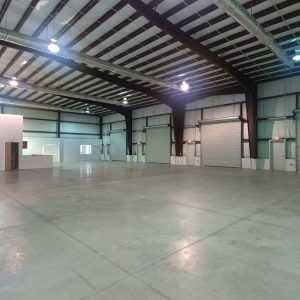 6,200 SF Fully Air-Conditioned Office/Warehouse Facility
