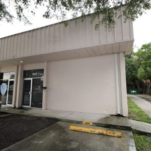 2,000 SF Office / Warehouse Unit with 3 Phase! 1629 W University Parkway, Unit: 1629, Sarasota, FL 34243