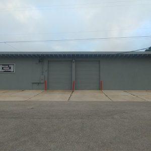 Two-Unit, 10,000 SF Industrial Facility with Fenced Storage 2169 10th St, Sarasota, FL 34237