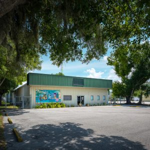 14,400 SF Fully Air-Conditioned, Free-Standing Office/Warehouse
