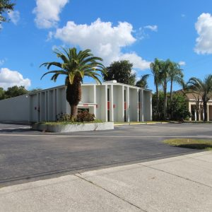 18,874 SF Office/Warehouse – 3 Phase & Loading Dock